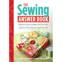Sewing Answer Book, The
