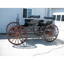 Buck Wagon Buggy