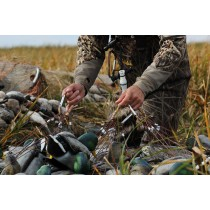 Waterfowl | Duck Decoy | Tangle Free Rigging