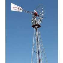 USA Made Aermotor Windmills