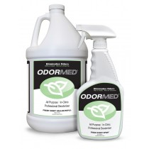 Urine and Waste Odor Eliminator Kit