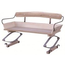 Our Authentic Wagon Bench Seat