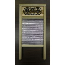 Washboard USA | Pail Size
