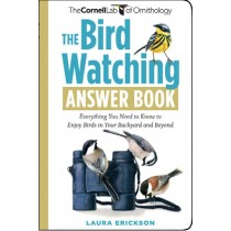 Bird Watching Answer Book