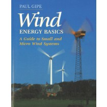 Wind Energy Basics 2nd Edition