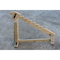 Buggy Jack | Wooden Wagon-Buggy Jack