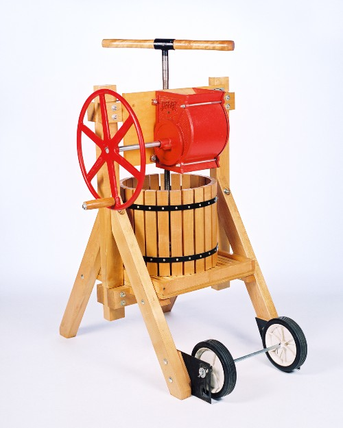 Apple Cider Press/ Wine Press