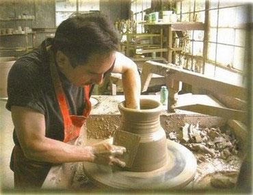 USA Stoneware Pottery