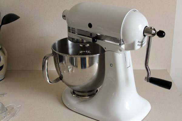 Non Electric Kitchen Appliances