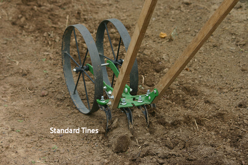 Usa Hand Push Garden Cultivators Tillers Plows