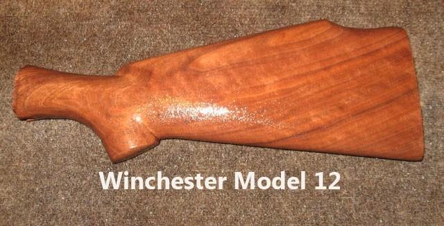 Weatherby-Western Field-Winchester