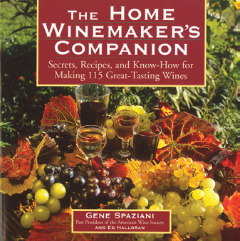 Grape & Wine Books