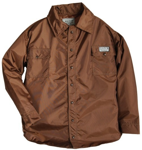 Usa Made Rugged Briar Proof Classic Hunting Shirts