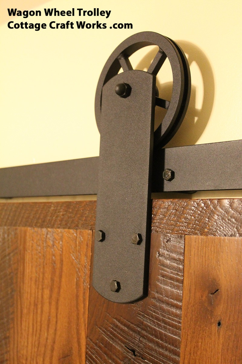 Barn Door Hardware | USA Ten Foot Sliding Hardware