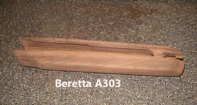 Replacement Forend Forearm Beretta A303