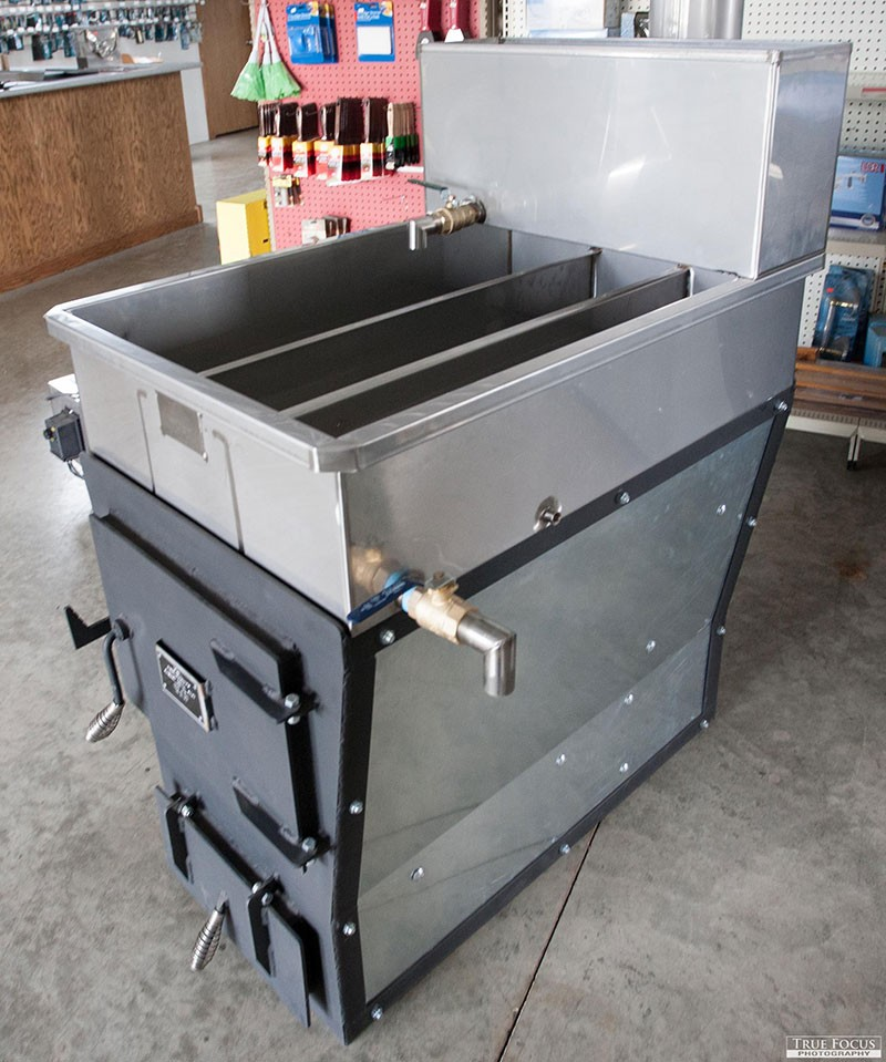Maple Syrup 2 X 3 Hobby Evaporator 10 Gh 35 Tap