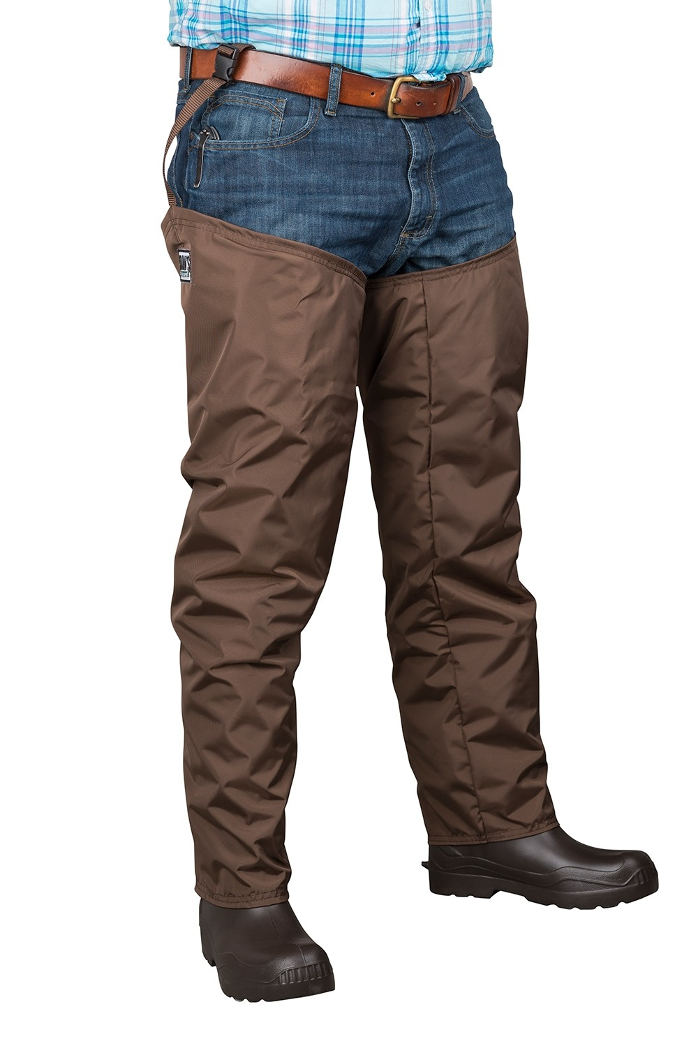 Protective Leg Chaps Hunting Work Chaps Three Styles