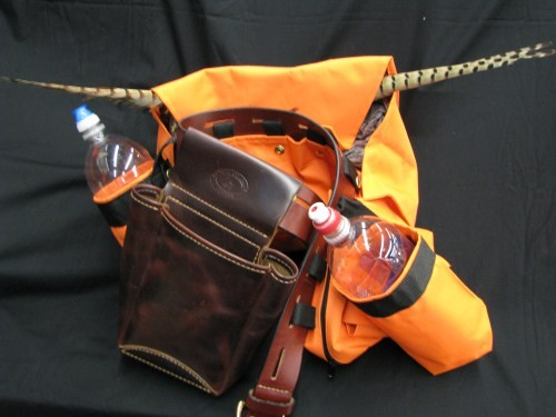 Hunting Gear Belt Changeable Gear Holders For Different Hunts