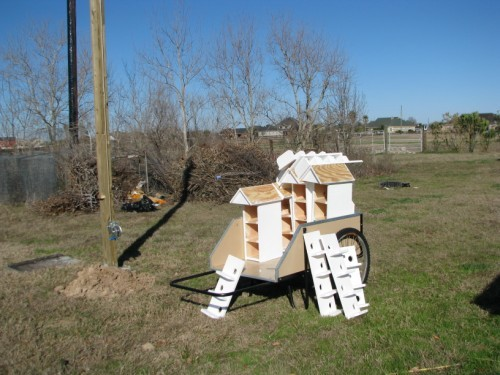 Build Your Own Composting Toilet