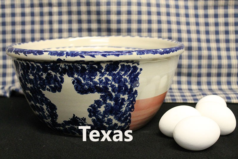 Old Fashioned 16 Quot Shallow Bread Making Bowl
