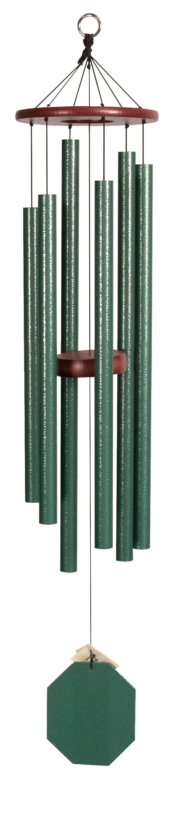 Amish Wind Chimes | Evergreen Series