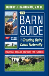 Barn Guide to Treating Dairy Cows Naturally