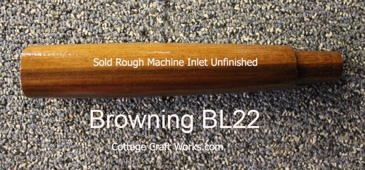 Browning BL22 Lever Action | Walnut Forearm | Forend