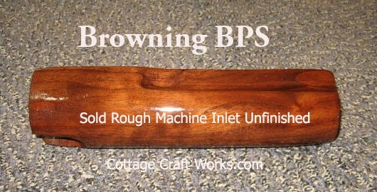 Browning BPS Forend | Forearm