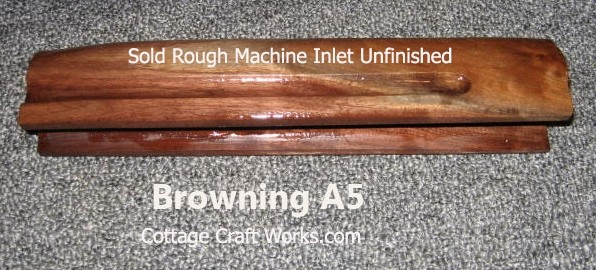 Browning A5-Auto 5 Forearm | Forend