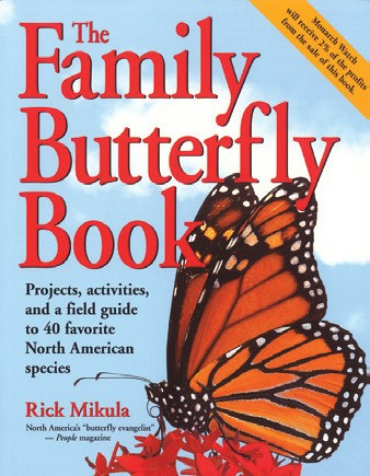 Family Butterfly Book, The