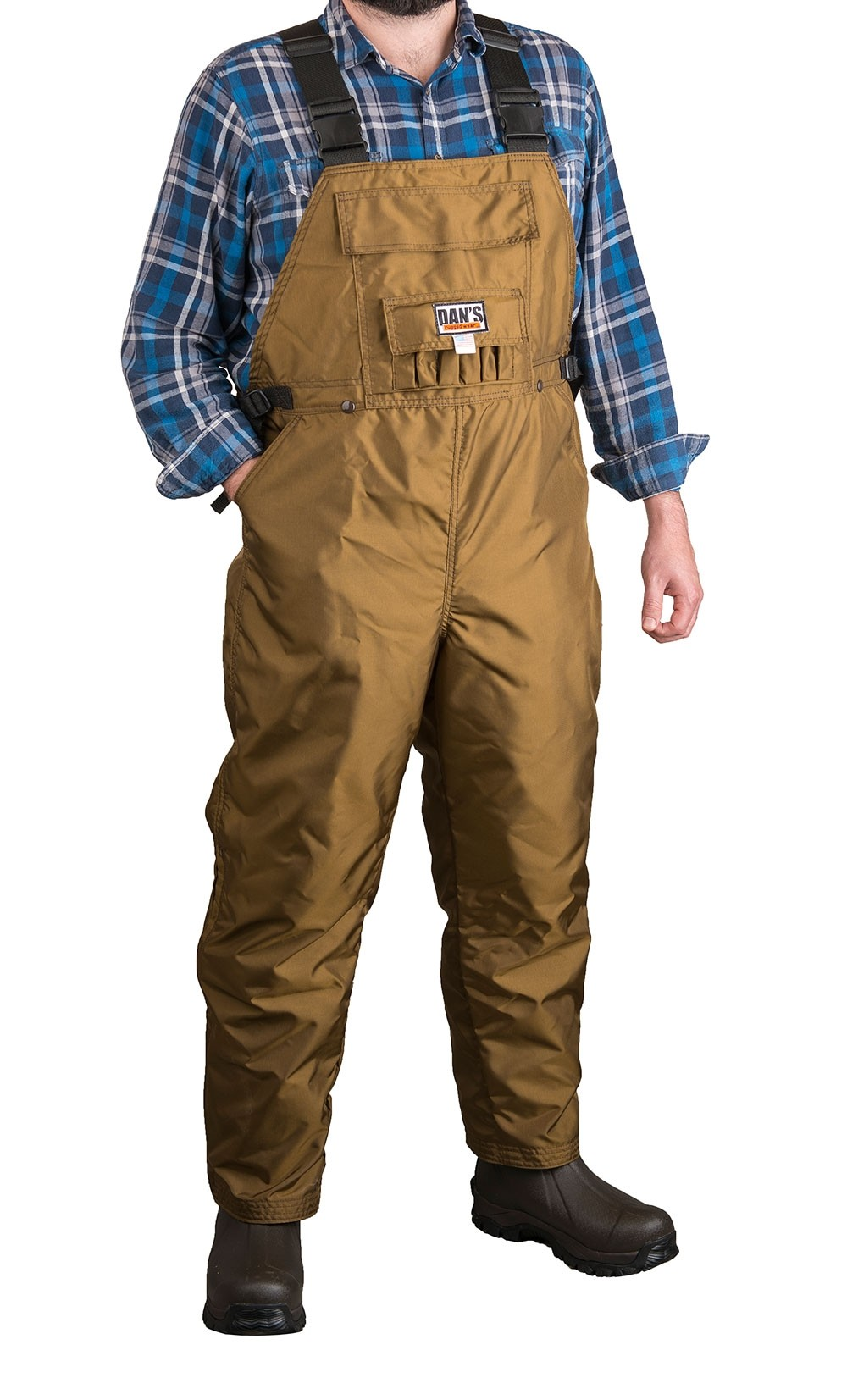 Frog Leg Bib Chest Waders