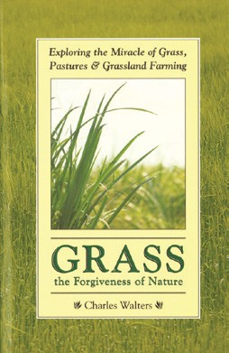 Grass, the Forgiveness of Nature