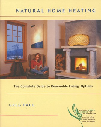 Natural home heating sustainable home heating options for Best heating options for home