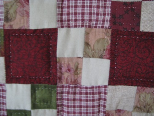 Amish Hand Stitched Custom Quilts Made To Order