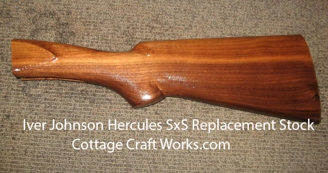 Iver-Johnson-Hercules-SxS-Replacement-Stock