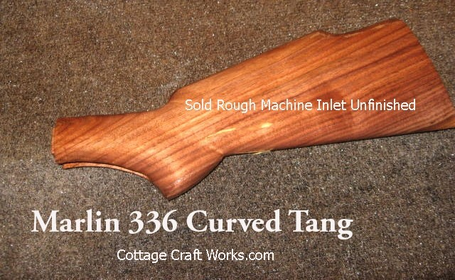 Marlin-Glenfield Curved Tang Stock Models | 336 | 1895 | 1894 | 444 | 30