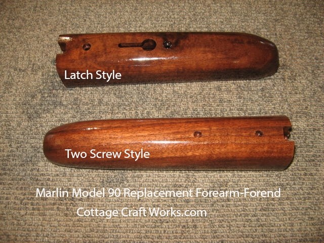 Marlin Model 90 Replacement Forearm-Forend