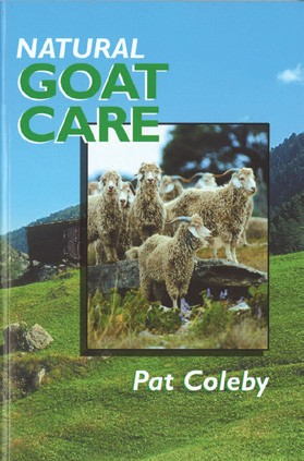 Natural Goat Care