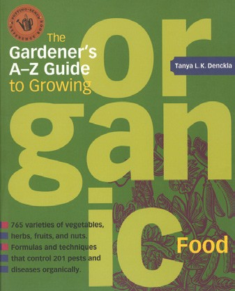 A-Z Guide to Growing Organic Food