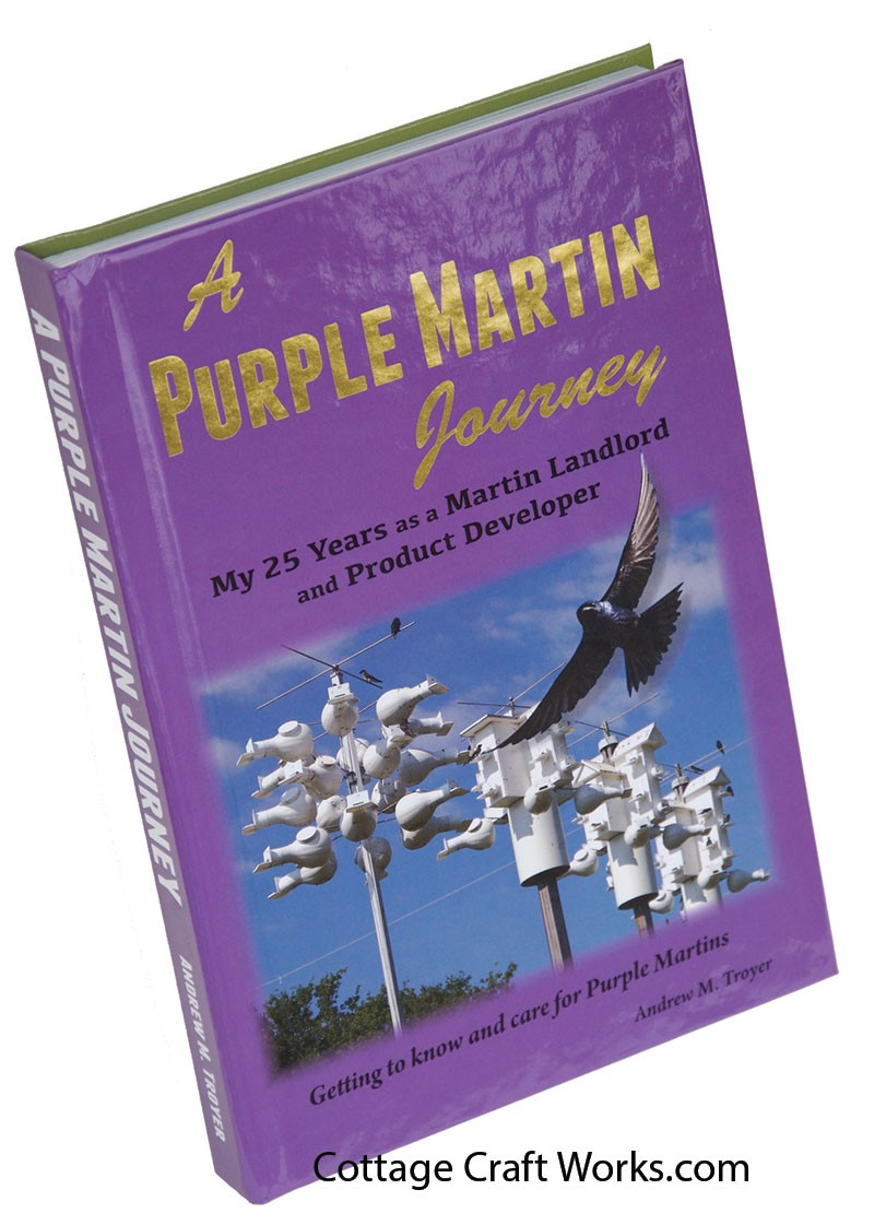 A Purple Martin Journey