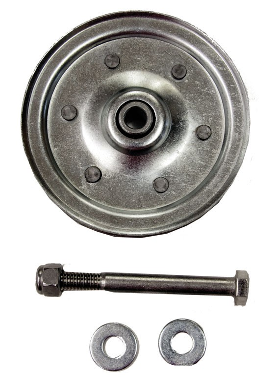 T-14 Martin House Post Top Pulley