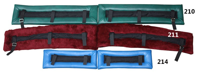 Horse  Breast Harness Pads