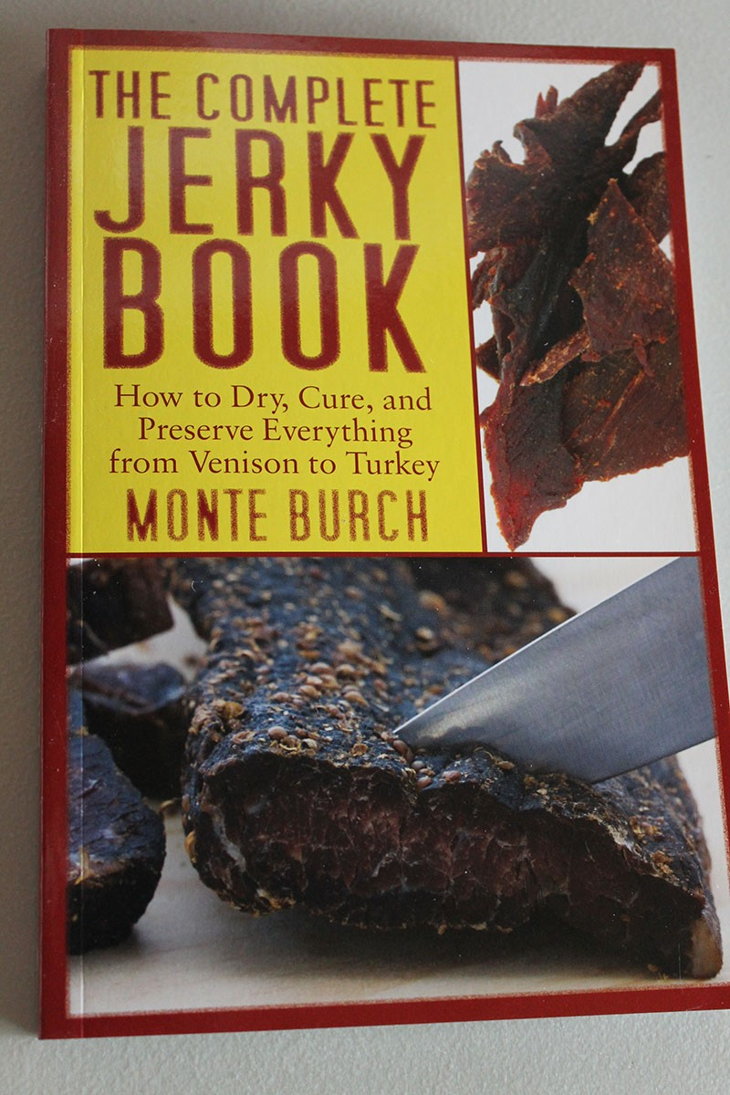 The Complete Jerky Book II