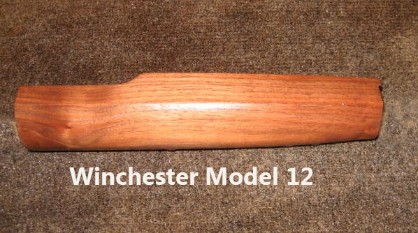 Winchester Model 12 Forearm | Forend
