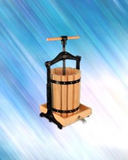 Yakima Small Wine Press
