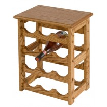 Wine Holder  | 12 Bottle Wine Rack