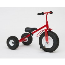 Kids Metal Tricycles Medium-Large
