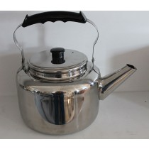 Stainless Steel Tea/Water Kettles