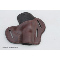 Pancake Holster Brown