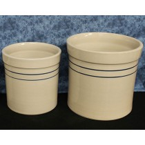 USA Stoneware 2-3 Gallon Crock